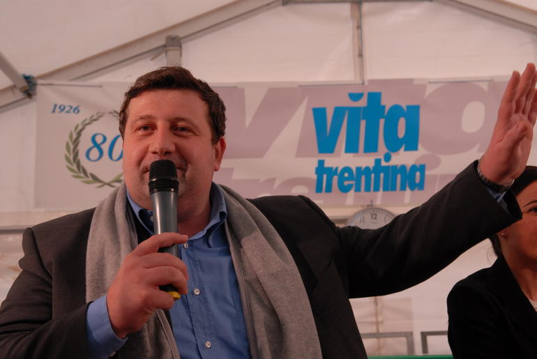 Alessandro Cagol